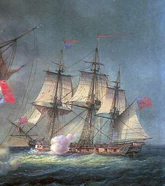 Admiral Lord Nelson's 'hardest fought battle', against the Danish Fleet and the Danish Capital City of Copenhagen on April 1801 Battle Of The Nile, Military Diorama, Military Art, Nautical Artwork, Ship Drawing, Man Of War, Sailing Ships, Sailing Boat, Art Story