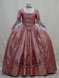 1000 images about 18th century lady on pinterest dress robes robes and 18th century. Black Bedroom Furniture Sets. Home Design Ideas