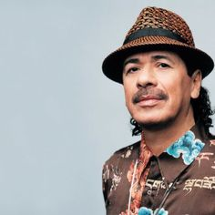 Carlos Santana: Obama a Demi-God, Trump a Poop-Flinging Ape