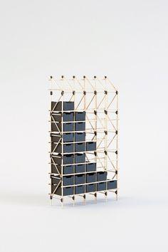 Frameworks by Studio Mieke Meijer | OEN