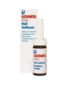 Gehwol Med Nail Softener Oil for Ingrown Toe Nails 15ml has been published at http://beauty-skincare-supplies.co.uk/gehwol-med-nail-softener-oil-for-ingrown-toe-nails-15ml/