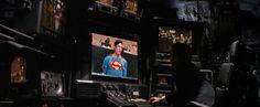Cool Mashup - Batman v Superman: Christopher Reeve meets Michael Keaton