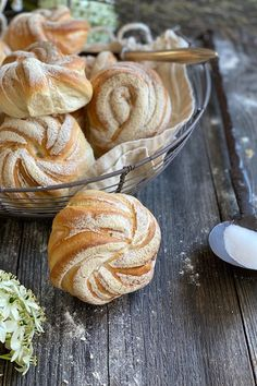 Biscuit Bread, Best Bread Recipe, Bread Bun, Pampered Chef, Fabulous Foods, Bread Baking, Food Inspiration, Love Food, Cravings