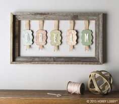 If you can dream it, you can craft it! Here are some of our favorite upcycled projects.