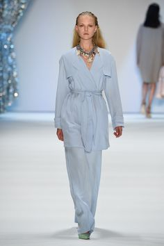 Available at: http://www.milli.ca/   Marc Cain, spring/summer 2015