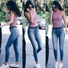 This oitfit is goals @gigihadid @yolandahfoster @bellahadid @mohamedhadid #giforce #tagsforlikes #like4like #followme #gainpost #streetstyle  #streetstyle #nyc #model #modeling #imgmodels #blonde #nyc #vsangel #vsangel2015 #gigihadidnews #gigihadid #bellahadid  #yolandafoster #paris #france #skyline #tumblr #newtheme #cogi #usa #supermodel #fashion #joejonas #kendalljenner