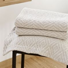 Jacquard Geometric Bedspread and Pillow Cover | ZARA HOME United States of America