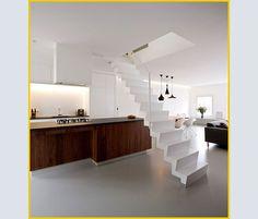 Appartamenti Singel Studio Laura Alvarez - Living