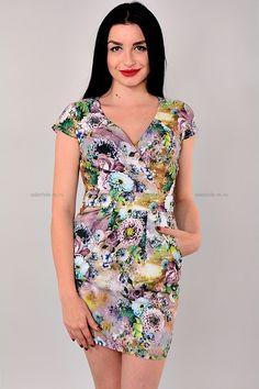 Платье Д0636 Размеры: 42-48 Цена: 490 руб.  http://odezhda-m.ru/products/plate-d0636  #одежда #женщинам #платья #одеждамаркет