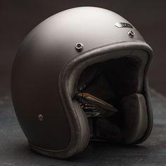 Hedon Hedonist Helmet - Coal - Revival Cycles