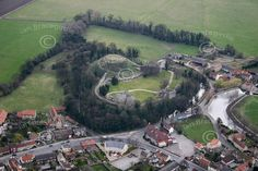Image result for TickHill Castle
