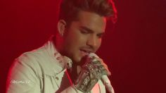 Adam Lambert at Morongo Casino 07/18/15