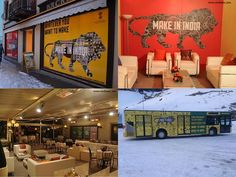 Slideshow : 'Make in India' at Davos - WEF 2015: How government is showcasing the 'Make in India' initiative - The Economic Times