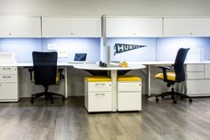 Footprint, Kimball Office