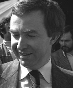 Hon. Joe Clark.....21st Prime Minister of Canada from 1979 to 1980......Youngest Canadian PM....defeated in a motion of no confidence on tax proposals.