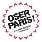 PARIS QUI OSE _ Anne Hidalgo Leed Certification, Paris, Save Energy, Logos, Montmartre Paris, Paris France, Logo, Legos