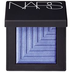 NARS Dual-Intensity Eyeshadow, Pool Shark 0.05 oz (1.5 ml) ($29) ❤ liked on Polyvore featuring beauty products, makeup, eye makeup, eyeshadow, beauty and nars cosmetics