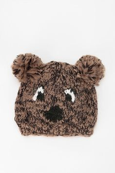 10 Best Beanies- animal and cute images  f3bba89676