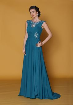 La Perle 40244 Mother Of The Bride Dress - The Knot