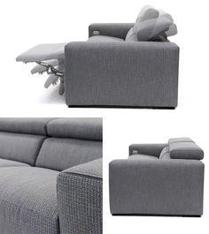 GOBY #design #grassoler #sofa #2016   DISCOVER IT > www.grassoler.com #couch #furniture #madewithlove #deco #interiordesign #inspiration #spaces #home #decor #decorideas #trend #interiordesign #design #rooms #pude #cushions #pillows #homesweethome #livingroom #minimalist #room #cozy #tendencia #decoración #inspiración #tucasa #casa #greysofa #sofagris #multiposición