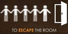 Unity is strength. . . when there is teamwork and collaboration, wonderful things can be achieved. http://clockedin.dk/ #LiveEscapeGame