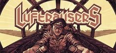 LUFTRAUSERS from @Vlambeer was released a year ago today and to celebrate it's 0% off! http://store.steampowered.com/app/233150/