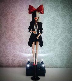 Sia doll leg gab included holy hell