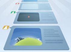 Las 9 redes sociales para los negocios #infografía vía @socialtimes
