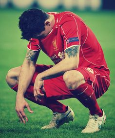 """""""But it is not Dejan Lovren-Liverpool, you know? I cannot defend all alone. It is 11 players,"""" Dejan Lovren, Life Is Hard, Liverpool Fc, Soccer, Football, Nba, Fictional Characters, Club, Quotes"""