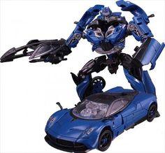 Transformers Toys, Pilots, Robot, Android, Eye, Studio, Amazon, Amazons, Riding Habit