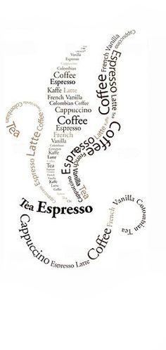 Café, couleur café - l'encre des mots