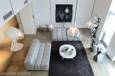 great lamps for a modern living room