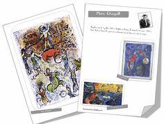 Fiche artiste : Marc Chagall