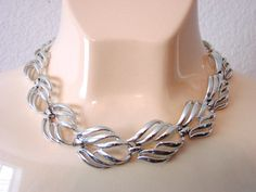 CORO Vintage Necklace  Great Accessory With Today's by joysshop, $12.95
