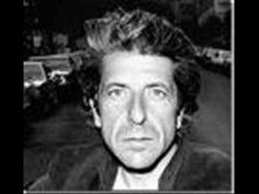Leonard Cohen - Hey, thats no way to say goodbye