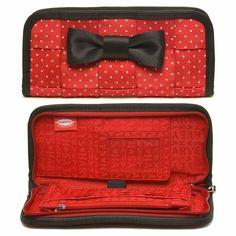 Disney Clutch Wallet Minnie - HARVEYS Original Seatbeltbags