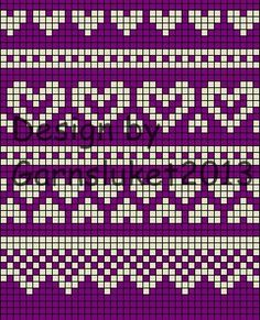 Image result for strikkemønster Tapestry Crochet, Different Styles, Patterns, Knitting, Bags, Embroidery, Block Prints, Handbags, Tricot