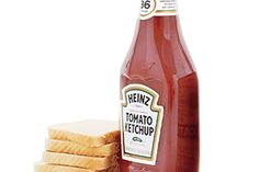 White Bread and Ketchup | RealSimple.com: 10 Unexpected Natural Cleaners | Comcast.net - clean copper with ketchup