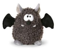 Nici Take Me Home - Bat 15cm | Insects & Bats | at Mighty Ape NZ $19.99 - Wait till it's on sale!