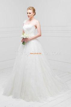 Brautkleider Delsa D6629 Delsa Couture 2014