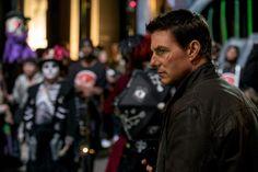 Tom Cruise in Jack Reacher: Never Go Back (11)
