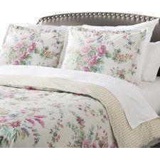 Corsica Comforter Set