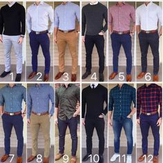 """Menswear 