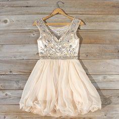 Spool Couture Winter Goddess Dress: Alternate View #4
