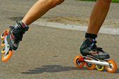 Inline Skaten | Inline Strecken | Blading | Inline Events | Seite für Inline-Skater und Rollerblader