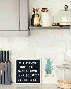 Be a pineapple @liketoknowit