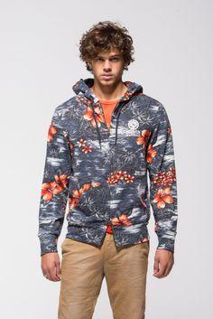 2014 - MAN Spring Summer COLLECTION - Original sweatshirt.#franklinandmarshall, #americancollegestyle.