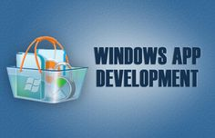 Get personalized #WindowsAppDevelopment services in #Singapore with #RiyaInfotechSolutions