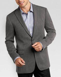 ae68442b654aa Big   Tall Slim Fit Sport Coats   Blazers