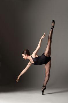 April Giangeruso, American Ballet Theatre